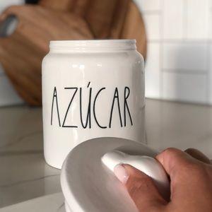 Rae Dunn Azucar Sugar Cannister